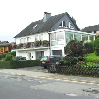 Haus Graf,  4-Sterne -Wohnung Bruchberg - Altenau