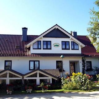 Gästehaus Bruns  im Harz - Ilsenburg