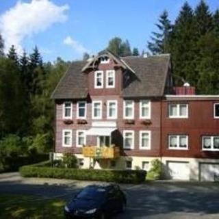 Harzhaus am Brunnen, Wohnung 4 - Altenau