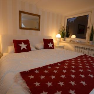 Exklusiv Wohnung Mara - Westerland