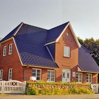 Sylt Island House, 2-Zimmer-Fewo - Westerland