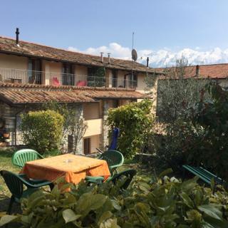 Casa Rita 4 Lago di Garda - Tremosine (BS)