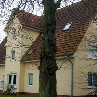 Ostsee Ferienoase - Boltenhagen