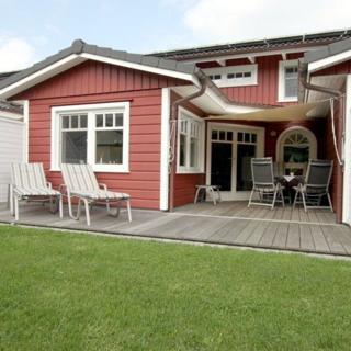 Haus Knurrhahn SFW/39 - Wyk