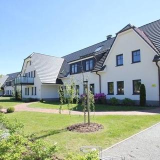 Strandresort Rex Rugia - Haus 11-6 - Middelhagen
