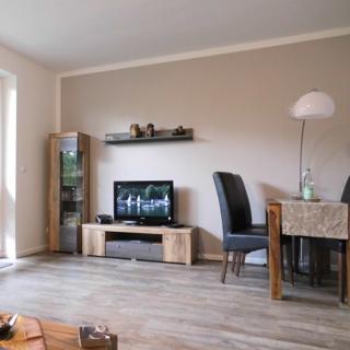 Appartementhaus Kogge Wohnung 2 - Cuxhaven