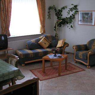 Haus Lass - Wohnung 3 - Büsum