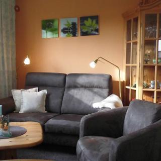 GESUND WOHNEN Vier Sterne Haus, Ferienwohnung Nr. 6 - Braunlage