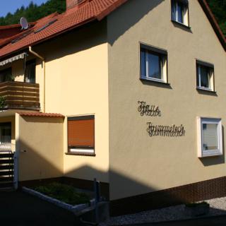 Haus Kummeleck , Wohnung 3 - Bad Lauterberg