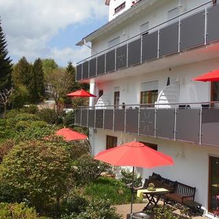 GESUND WOHNEN Vier Sterne Haus, Apartment Nr.1  - Braunlage