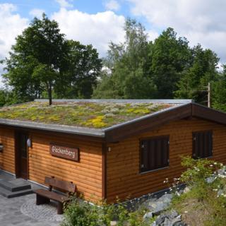 5-Sterne-Ferienhaus mit WLAN, Kamin, Sauna - Haus Glockenberg - - St Andreasberg