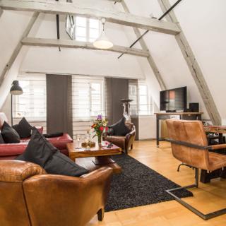 Ferienwohnung Atelier - Lübeck