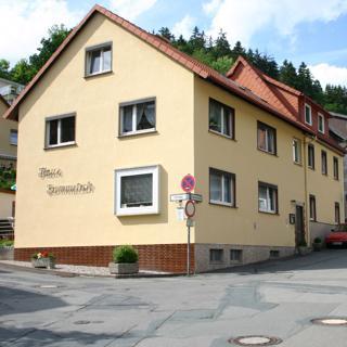 Haus Kummeleck, Wohnung 4 - Bad Lauterberg