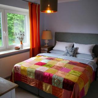 Landhaus Sonnenhut - Kleine Suite - Scharbeutz