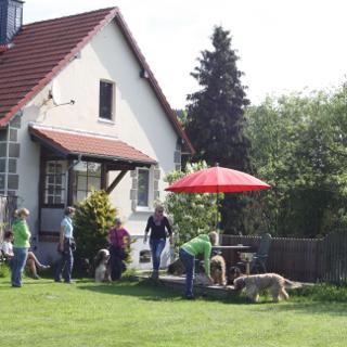 Ferienhaus Diniza  2 - Diemelsee