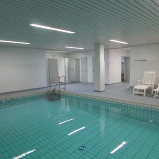 Haus Norderhoog,  App.47, 2-Zimmer, Schwimmbad, Tel, DSL - Westerland