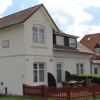"""Haus Windstärke Ferienwohnung """"Nebel"""" - Norddorf"""