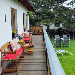 Ferienhaus Fabel - Mittelndorf