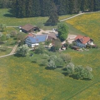 Ferienhof Schleifertobel - Isny