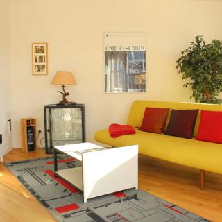 Appartementvermittlung mehr als Meer - Objekt 86 - Niendorf