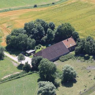 Ulfershausen EG - Wangerland