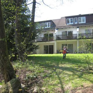 Ferienwohnung am Wurmberg 4 - Braunlage