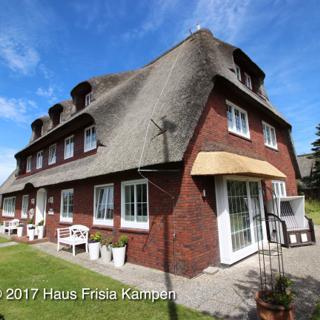 Haus Frisia Kampen - FeWo 7 - Kampen