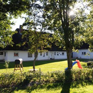 Reiterhof Immensee, App. F - St. Peter-Ording