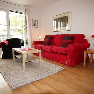 Appartementvermittlung mehr als Meer -Objekt 6 - Niendorf