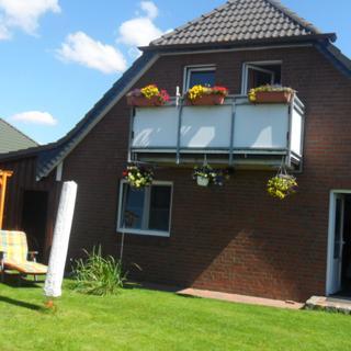 Haus Celina,Ferienwohnung - Büsum