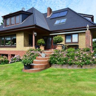 Haus Philipsen, Wohnung Ketwond - Nieblum