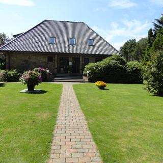 Haus Philipsen, Wohnung Osterheide - Nieblum