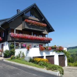 Wohnung Imberg - Oberreute