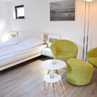 Heidis Hus FeWo Bungalow 1-Zimmer - Westerland