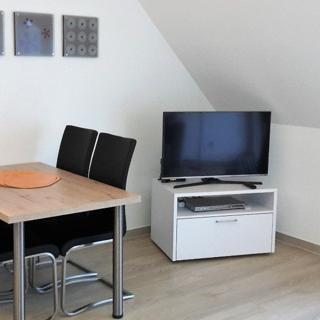 Dachgeschoss-Apartment - Schleiden