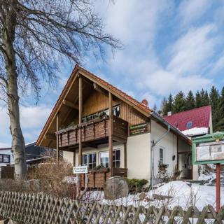 Ferienwohnungen Sauerzapfe, Whg. 2 - Schierke