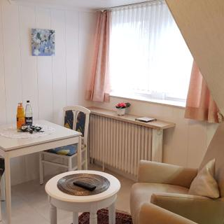 Apartment 1 - Sankt Peter-Ording - St. Peter-Ording