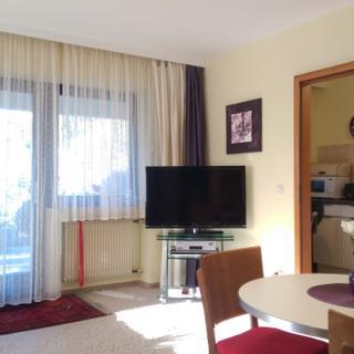 Apartment Gala, ruhige Lage, stadtnah - Bad Kissingen