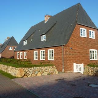 Lille Hus - Hörnum