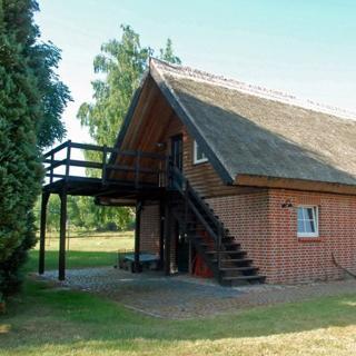 Appartment Jägersruh - Lancken-Granitz