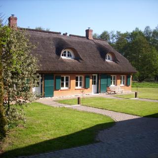 Appartment Hubertus - Lancken-Granitz