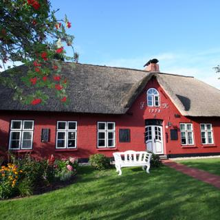 Alte Schule - OR Wohnung 3 - St. Peter-Ording