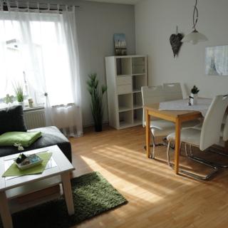Haus Sandra Dahme Ostsee, Fewo 2 - Dahme