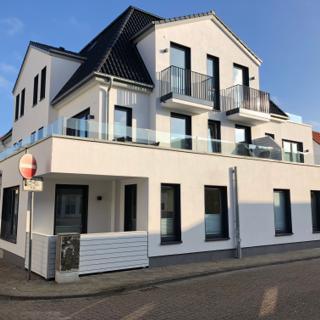 Ferienwohnung Tolle 8 - Norderney