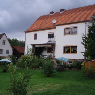 Haus in Gemünden an der Wohra - Gemünden