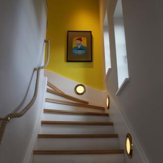Yellow Upmarine - Westerland