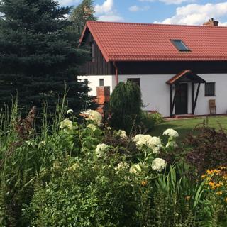 Haus Talty - Mikołajki