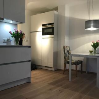 Anna-Apartments 8 - Wenningstedt