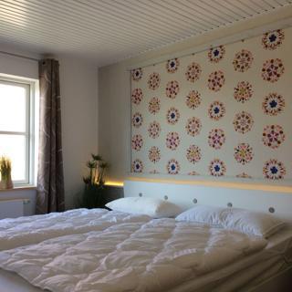 Doppelzimmer : Klangwald Sylt HOUSE (EST. 2017) - Westerland