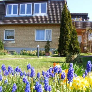 Pension Sonnenschein, Wohnung 2 - Petersdorf
